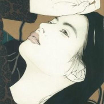 Yasunari Ikenaga Print Works 池永康晟 版画展