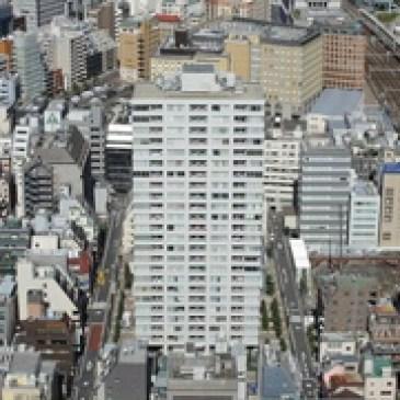 松江泰治|TYO-WTC
