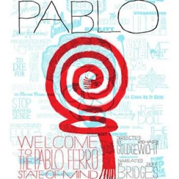 『小柳帝のバビロンノート~映画についての覚書2』出版記念トーク 「パブロ・フェロ、お前は誰だ?」