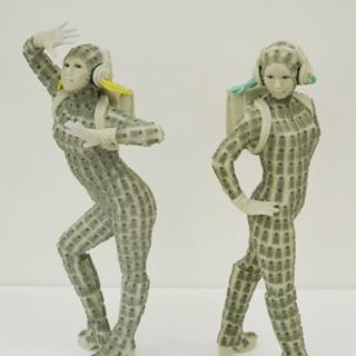 山口典子「KEITAI GIRL – minified」 受注販売のご案内