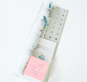 冨井大裕 x 川村格夫『5×14』出版記念トークイベント 美術をデザイン/印刷することについて