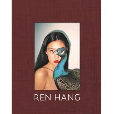 Ren Hang 「我母親 for my mother」