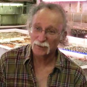 Prof. Buki Rinkevich, IOLR