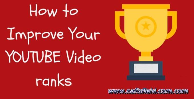 Youtube Ranking