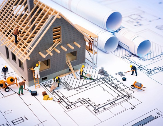 How To Get the Right Builders Risk Insurance