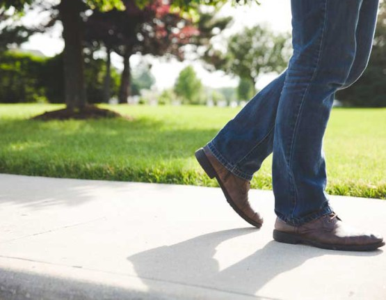 Take a Hike! The Benefits of Walking at Work