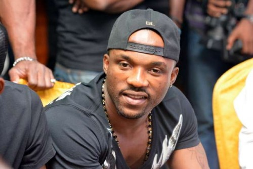 tiwA 2 IYANYA 500x334 Tee Billz Can't Resist Tiwa Even In The Public, Check Out Pictures From Industry Night with Jimmy Jatt