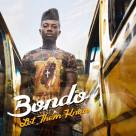 Bondo - Let Them Know ART