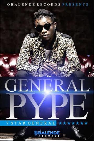 General Pype Its OK Art [Music] General Pype Ft. Shayne – It's OK (Prod. Del'B)