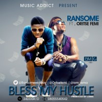 RANSOME FT ORITSEFEMI - BMH2 NEW