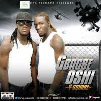Gbagbe