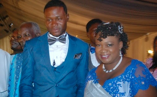 Newly weds Adesola and Princesss 2 My Marriage Lasted For Less Than A Month – Princess