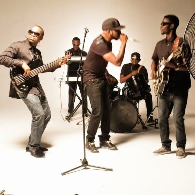 banky w NL5 See Exciting Photos From Banky W's Behind The Shoot For Jaiye Ori Mi Video