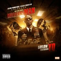 LayLow military Man