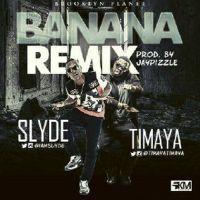 banana-remix