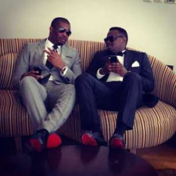 dir sid 11 5 Things Ive Learnt From Don Jazzy   Dr Sid Reveals