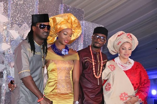 p2 wives psquare P Square Reveals Why They Are Not Living WIth Their Wives