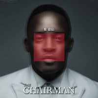 MI Chairman Art Work