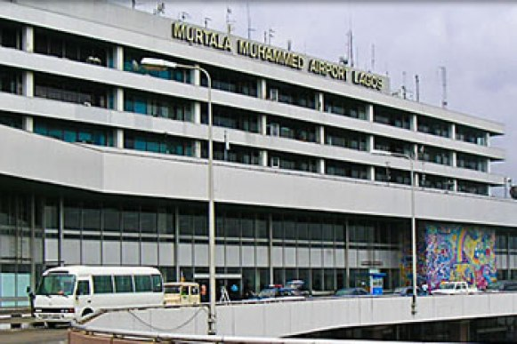 Tension At Murtala Mohammed International Airport As Alleged Ebola Victim Lands Nigeria