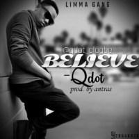 qdot-believe