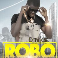 Don Iyke _ Robo_Art