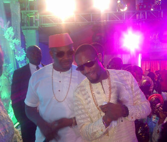 "D'banj Sings And Dances To ""Dorobucci"" At Nightclub [Watch Video]"