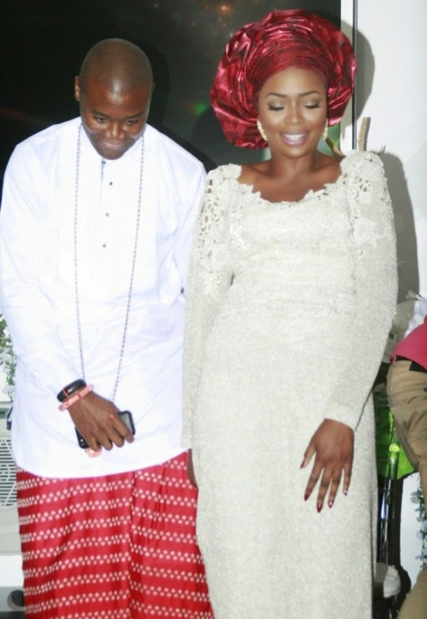rich5 Rich Meets Rich??? Check Out This Private Jet Wedding In Benin City (See Photos)