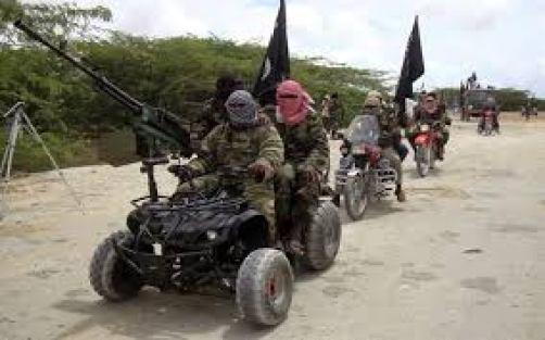 Boko Haram insurgents1 Why Nigeria Has Not Won War Against Boko Haram – Oritsejafor