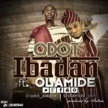 [Video] Qdot ft Olamide – Ibadan