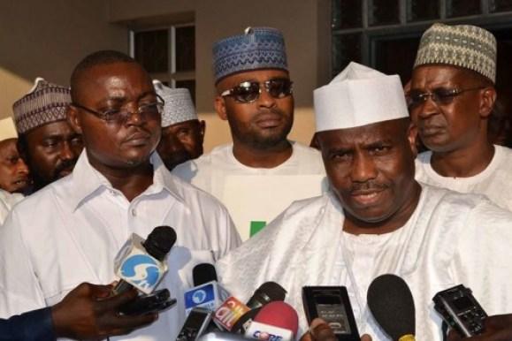 tambuwal BREAKING NEWS: Aminu Tambuwal Won The APC Guber Primaries For Sokoto