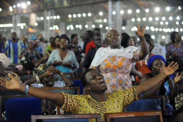 Lagos Shuts Down 22 Noisy Churches