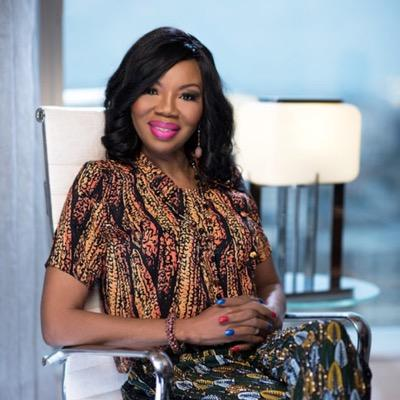 Unbelievable: See How Betty Irabor Politely Turns Downs N60k Asoebi For Wedding