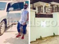 Money Speaking! Check Out Timaya's Lifestyle, House & His 6 Luxurious Cars, Which Has Gone Viral