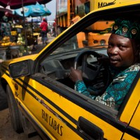 cabs in lagos