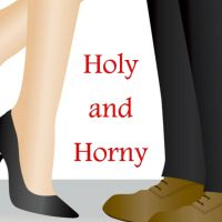 man-woman-feet-together-holy-and-horny