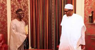Tunde Bakare and Buhari: The rot has set in