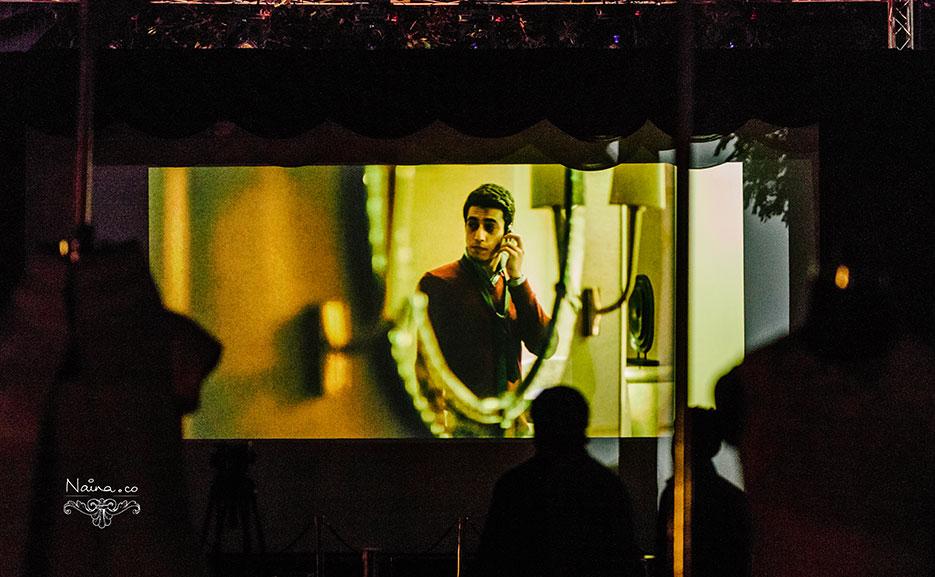 Chivas Studio 2012, Bombay / Mumbai, Day One, Rohit Bal Tamasha, Grand Hyatt photographed by Lifestyle Photographer Naina Redhu of Naina.co