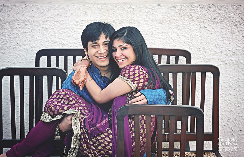 Wedding photography on the Nikon D90 for sale. Professional photographer Naina Redhu.