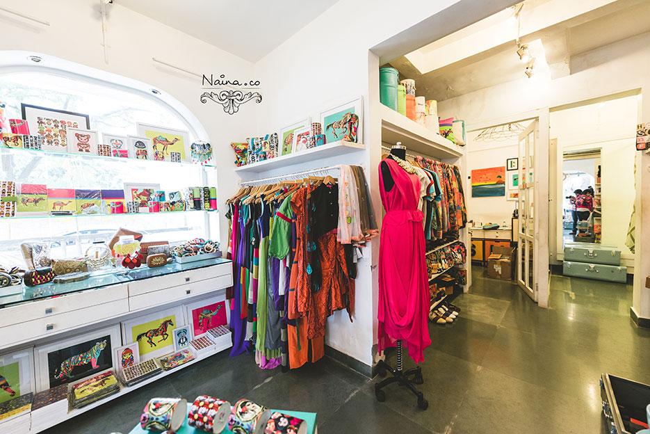 Labal Cirare by Akanksha Redhu now also retails at The Attic Store, Bombay. Photographed by lifestyle photographer and blogger Naina Redhu of Naina.co