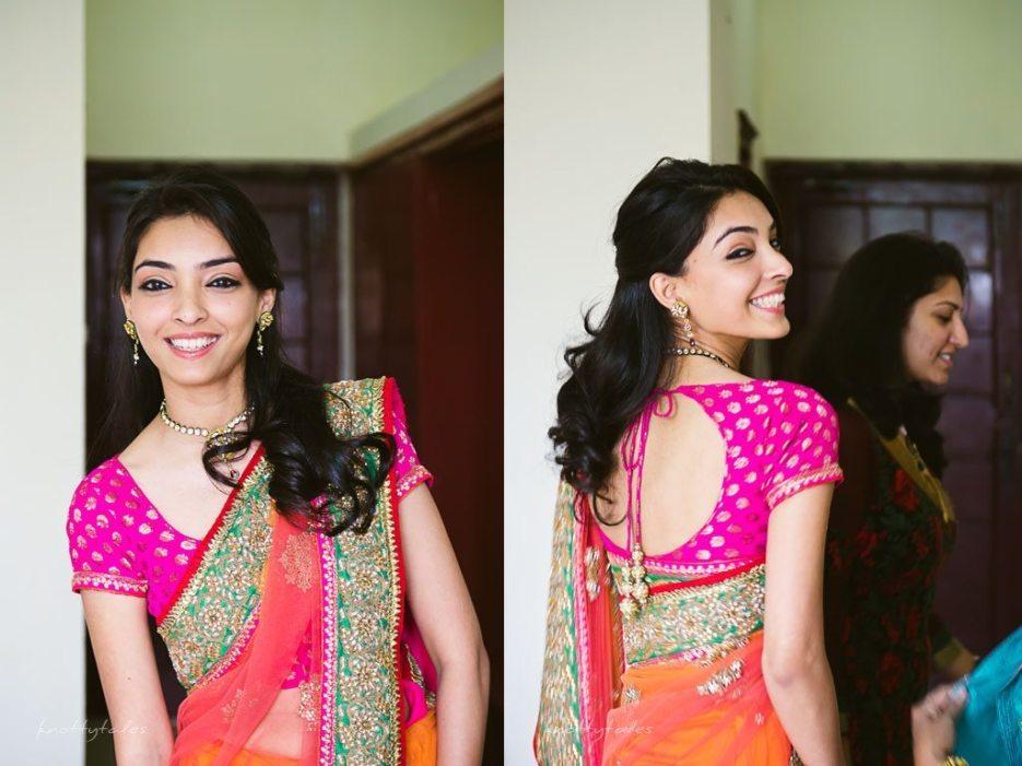 Indian wedding photographer : photography by Naina | Roka Ceremony of Megha and Jatin
