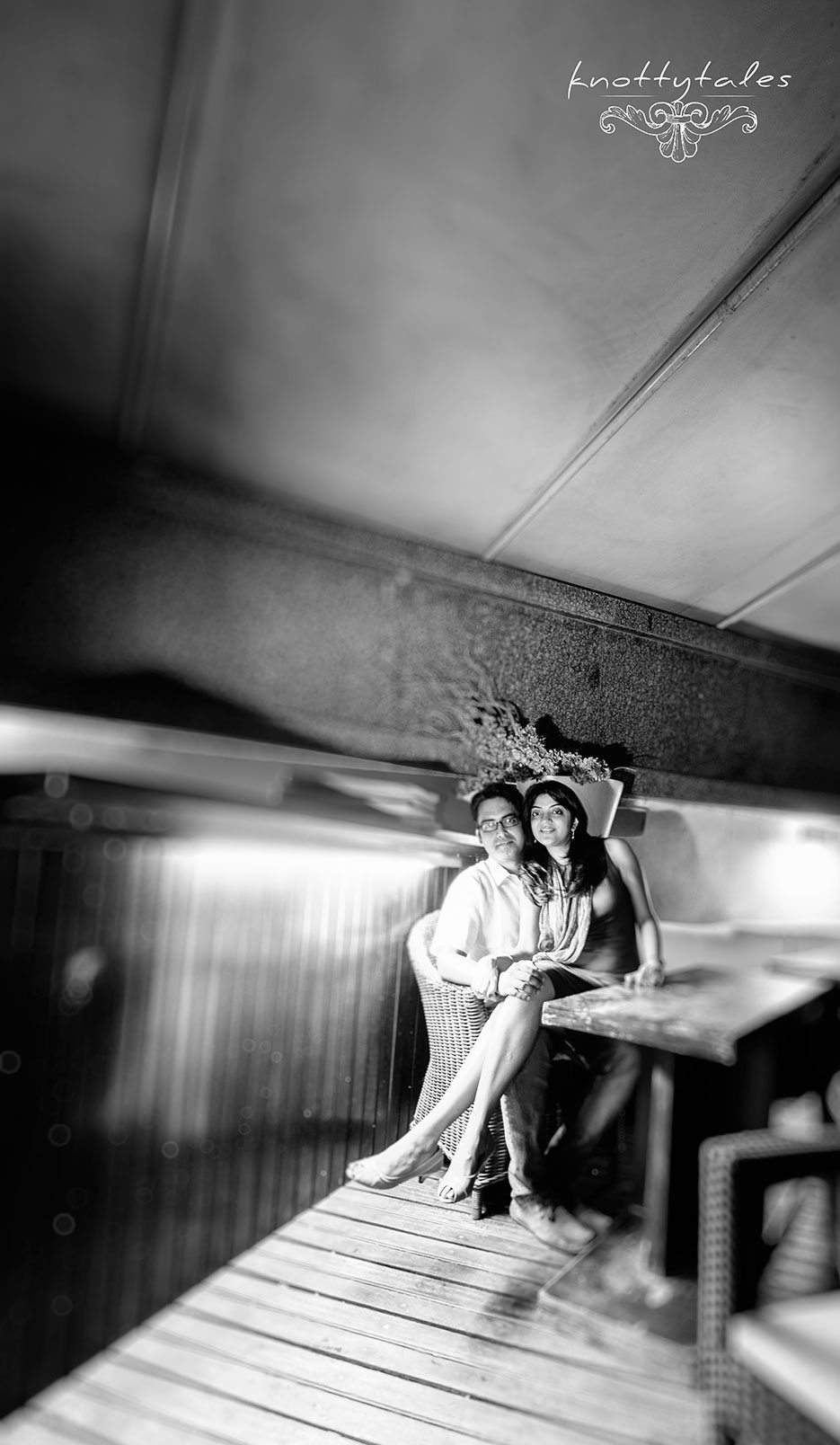 Indian wedding photographer : photography by Naina and Knottytales | Meera & Praval, Couple pre-wedding shoot