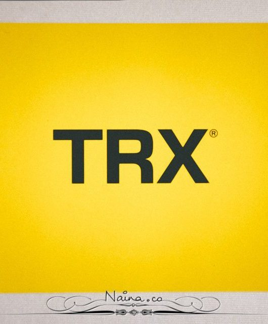 TRX Pro Suspension Training Kit Lifestyle Photographer Blogger Naina.co Photography