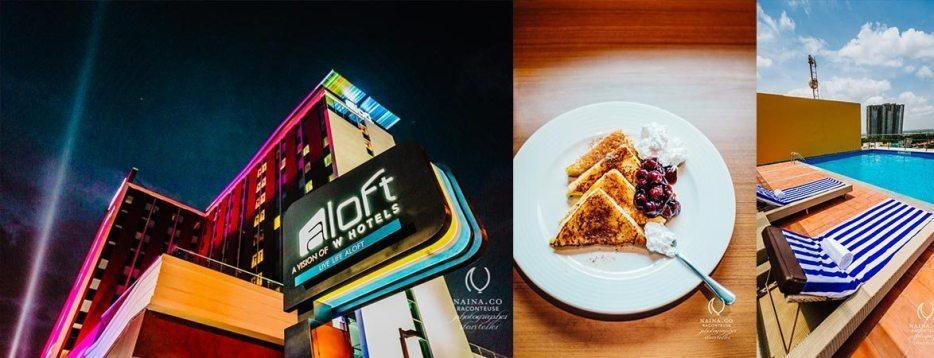 ALOFT Hotel Launch