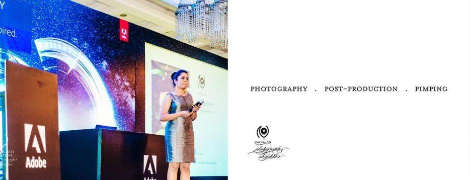 Adobe Photography Symposium