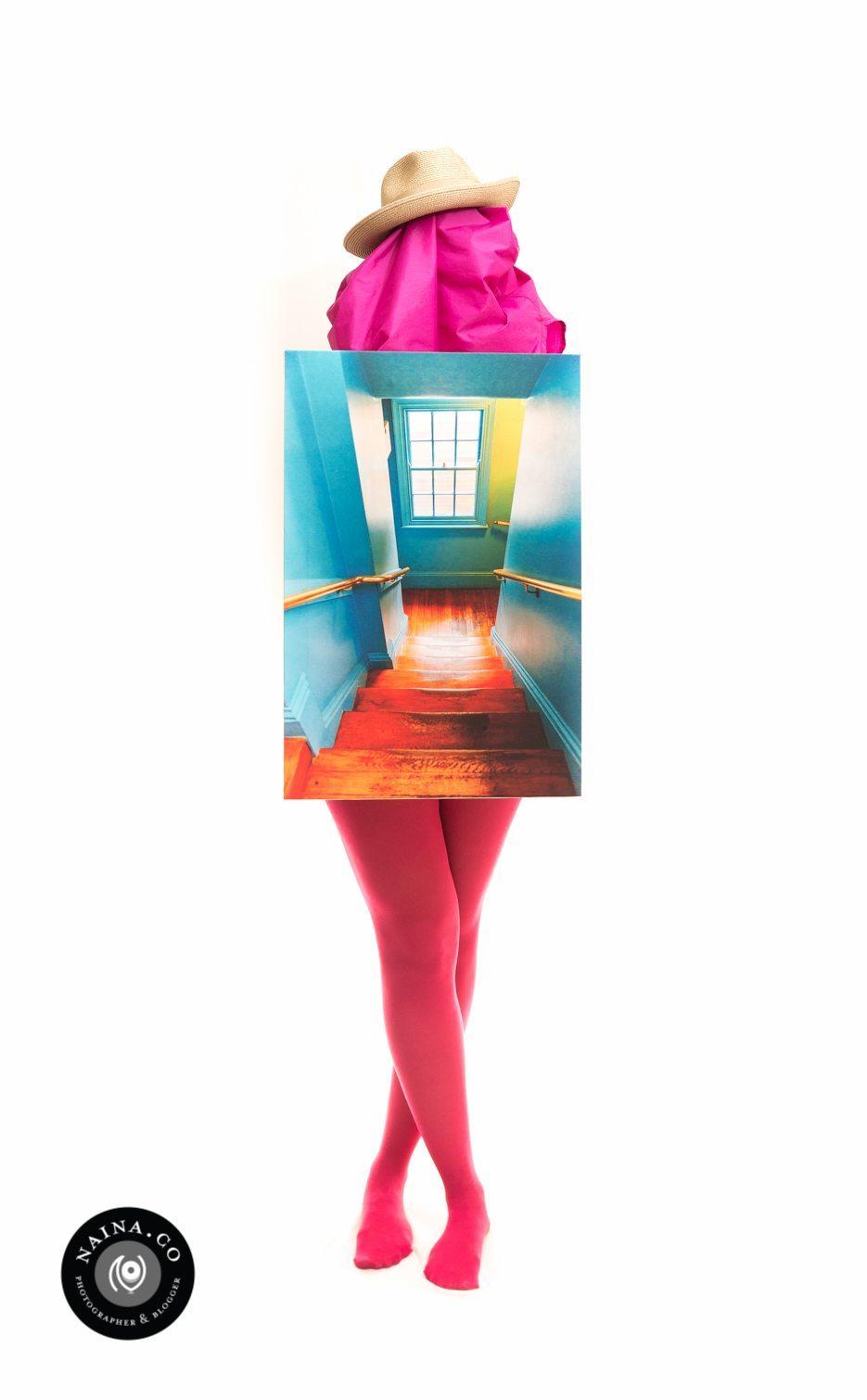 Naina.co-Raconteuse-Visuelle-Photographer-Blogger-Storyteller-Luxury-Lifestyle-January-2015-Canvas-Print-Framed-Art-Staircase-Store-Shop-Blue
