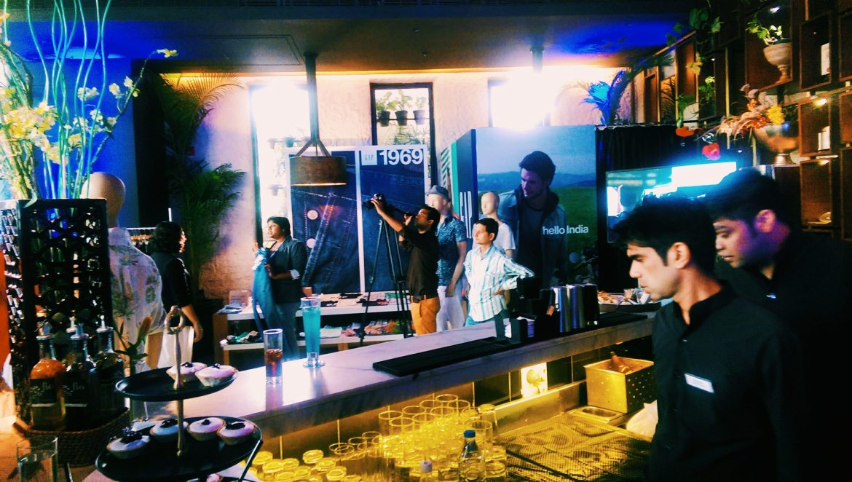 GAP India, #HelloIndia, Press Preview, Naina.co Luxury & Lifestyle, Photographer Storyteller, Blogger. .