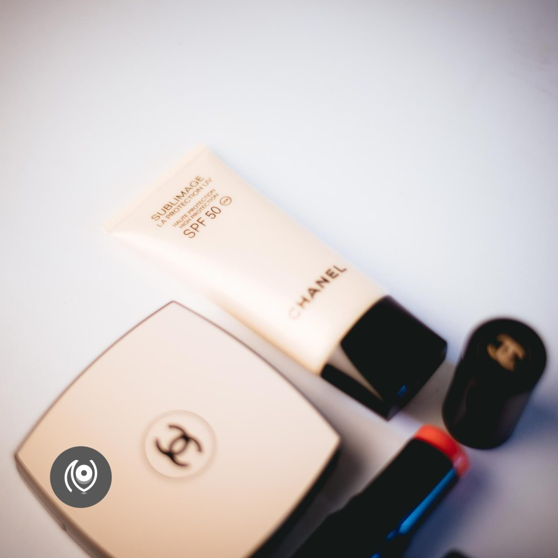 Chanel Summer 2015, Les Beiges, Sublimage MakeUp #EyesForBeauty, Naina.co Luxury & Lifestyle, Photographer Storyteller, Blogger.