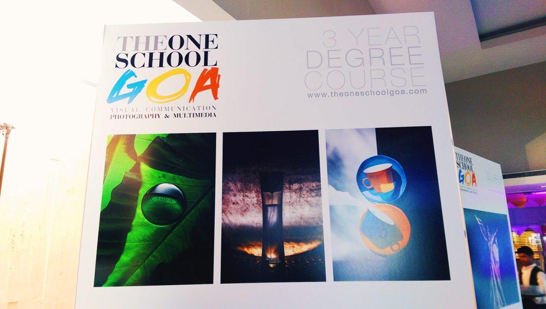 The One School, Goa #PhotographySchool Naina.co Luxury & Lifestyle, Photographer Storyteller, Blogger. .