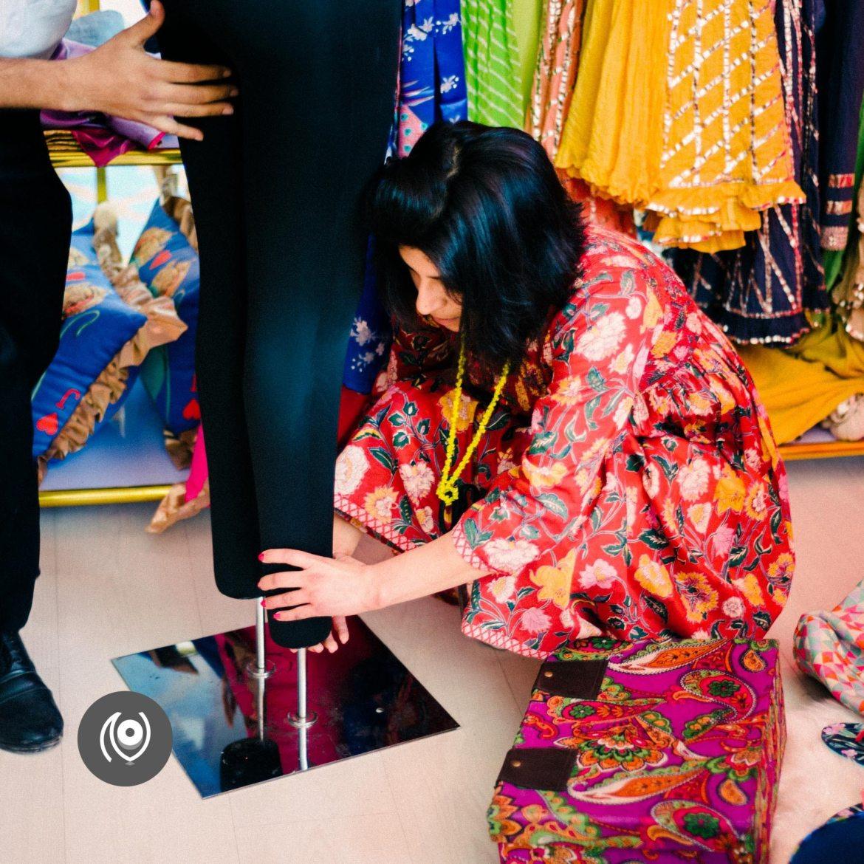 #EyesForPeople Shruti Kothari Tomar, Writer, Stylist, Naina.co Luxury & Lifestyle, Photographer Storyteller, Blogger.