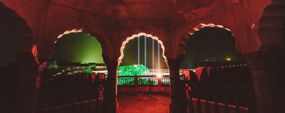 St. Regis Brand Launch, Jaipur, Rajasthan #StRegisPolo